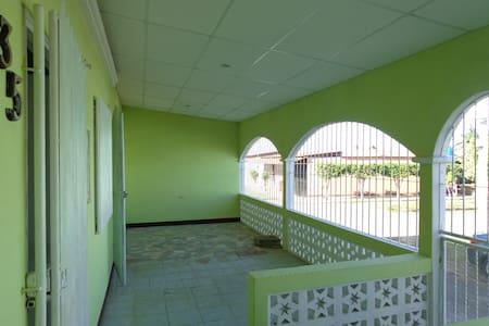 Casa ideal para persona retirada - Masaya - Casa