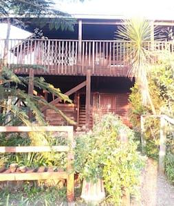 Linga Longa Guesthouse - Casa