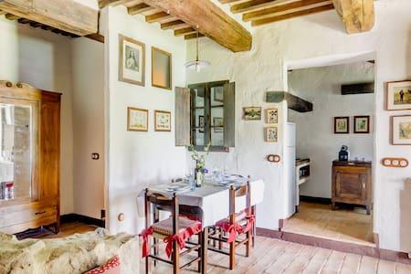 "Cottage ""La Bita"" in Tuscany - Radicofani - Apartment"