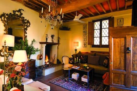 Borgo Lucignanello #Maria - Appartement