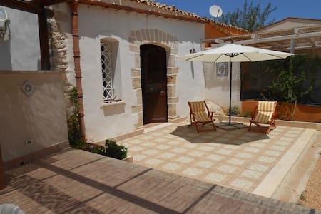 Lovely Cottage - Castellammare del Golfo - House