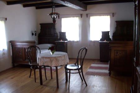 Ethno Village Stara Lonja,  ap. 3   - Apartment