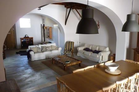 HOUSE / VILLA LAGOA - House