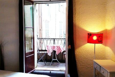 Superbe Studio Callian refait neuf - Callian - Appartement