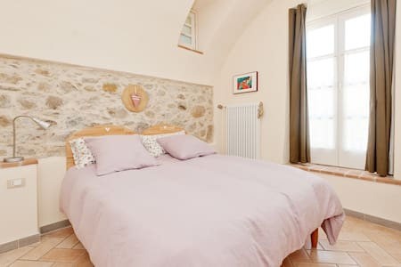 5 Terre, B&B Beverino, La Spezia - Canevolivo - Bed & Breakfast