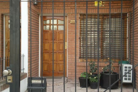 I RENT A  PRIVATE ROOM + BREAKFAST - Buenos Aires