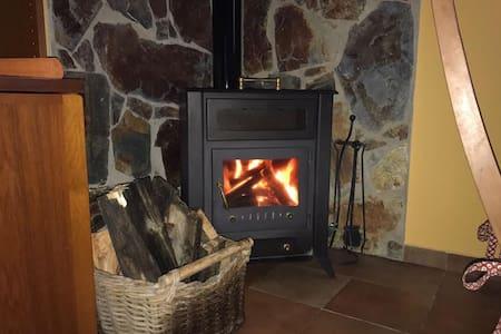 Preciosa Casa Rural - Escalona del Alberche - House