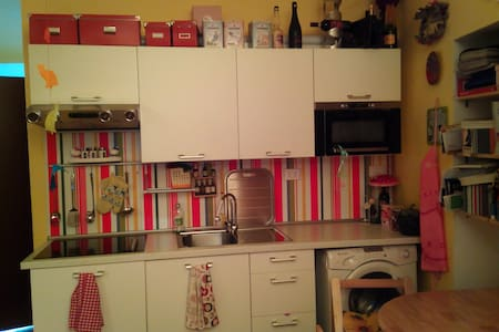 Welcome to Lomellina (near Milan)!  - Apartment
