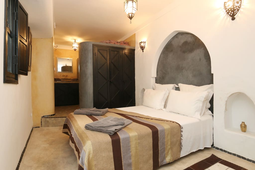 RIAD HEART OF MEDINA - WHOLE RENT