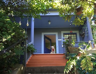 Sweet Retreat in NW Portland - Portland - Haus