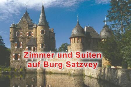 Satzvey Castle, Room 6 - Castle