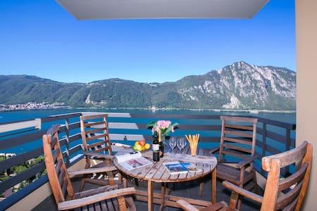Campione Splendid Lake - Apartmen