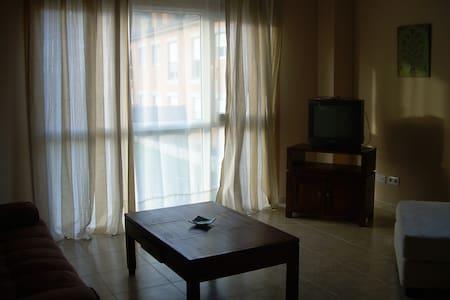 BONITO APARTAMENTO CERCANO PLAYAS - Apartamento