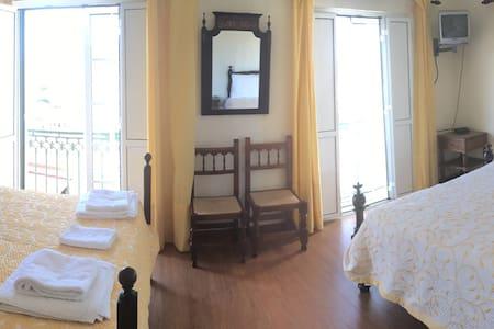 """Pampilho"" room - House"