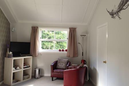 Minarapa Lodge - Pheasant Room - Wairakei