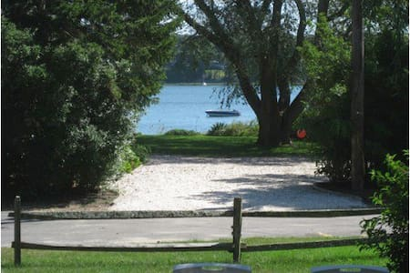 Aug 31 and Sept 1 Special - $450+ - Eastham - House