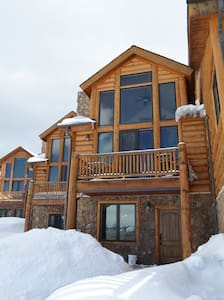Summit Trail Lodge Colorado Rockies