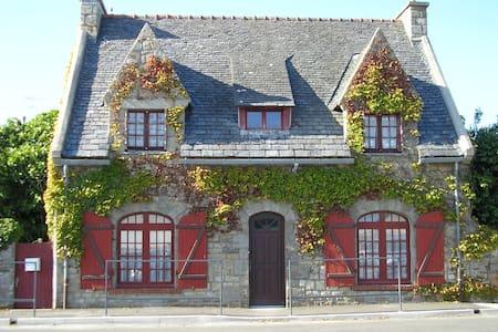 B&B La maison du Neuilly - Le Conquet - Bed & Breakfast