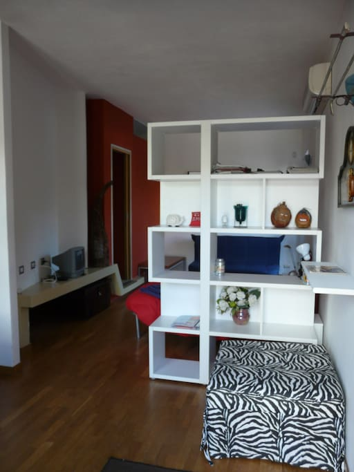 House for holidays in Poetto beach
