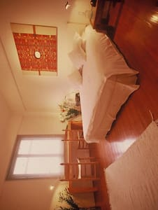 Exclusive B&B in historic center
