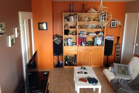 Bel appartement à 30min de Paris