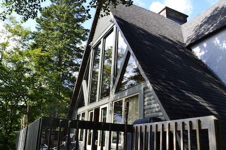 Mountain Top Swiss Cottage! - Chalupa