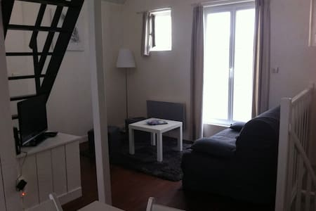 Intra Muros T1 bis de 30 m2 - Appartement