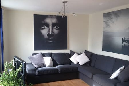 Amazing room in the heart of London - London - Apartment