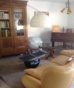 SUPERBE APPARTEMENT EN ALSACE ! - Apartment