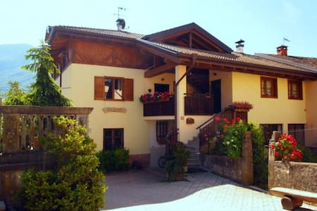 AGRIHOUSE -B&B tra natura e relax! - Bed & Breakfast