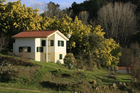 Casa Retiro/Quinta do Retiro *** - Covas /Tábua - Hus