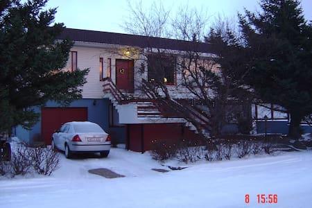 Apartment / Borgarnes West Iceland - Borgarnes