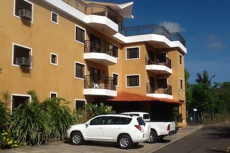 Estancia Principe Apartahotel - Appartement