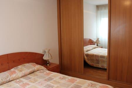 Piso de 3 habitaciones en C/Sadar - Pamplona - Flat