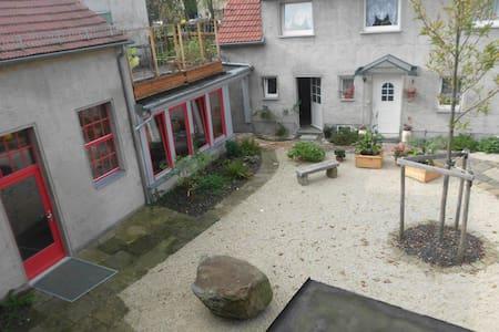 Zimmer unterm Dach - Dresden - Wohnung