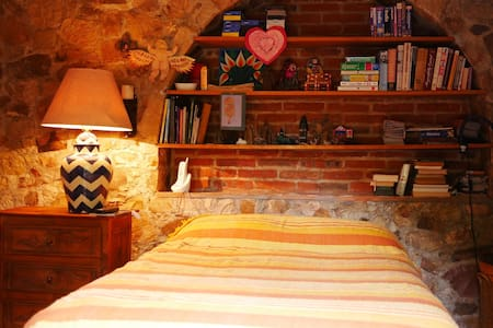 Casa Alegria: Garden Bedroom