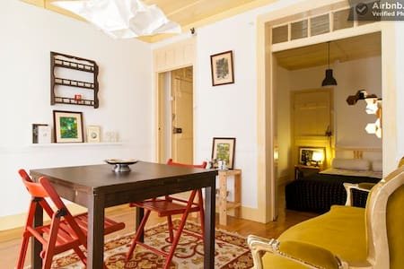 Staying at Chiado Noir Room