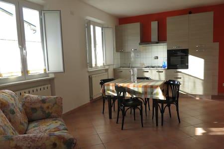 Lucca-La casa di nonna Lore - Appartamento