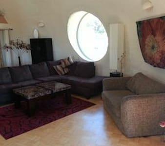 Spacious Dome Architecture - Crestone - House