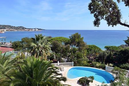 LOU TRELUS 1 - 100 m from the beach - Sainte-Maxime - Byt