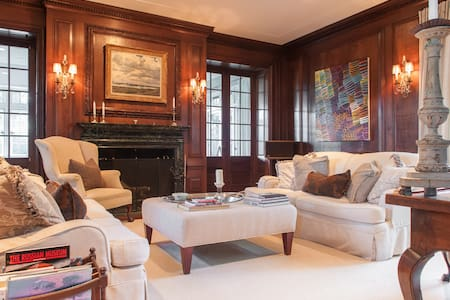 Private Room 14 miles- New York - Montclair - House