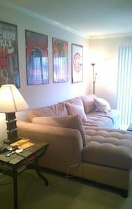 Fantastic one bedroom apt! - Uptown