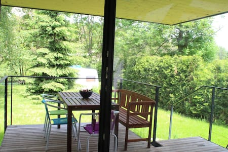 Beautiful house by the river with access to water - Klagenfurt am Wörthersee - Ház