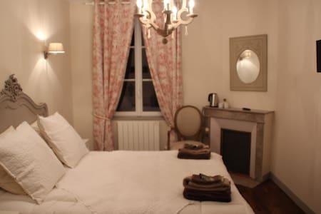 Ferme de Canny chb hôtes Angèle  - Bed & Breakfast