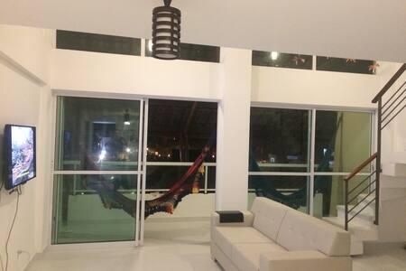 Loft/Duplex Porto de Galinhas - Ipojuca - Wohnung