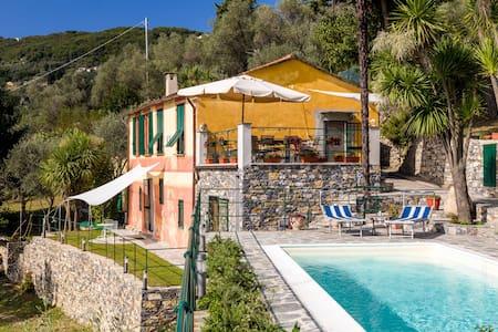 vicinanze  portofino golfo tigullio - Santa Margherita Ligure