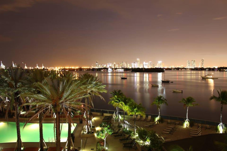 Resort Hart of South Beach