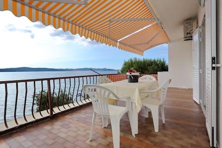 Great Offer: Apartment Mikulandra on the beach 4 - Bibinje - Wohnung