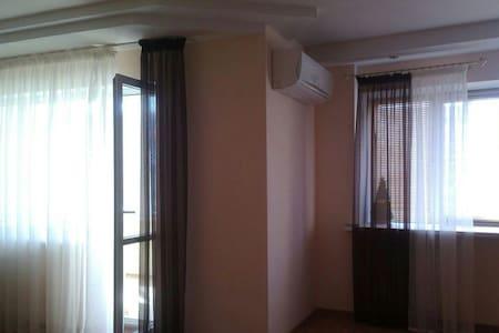 Квартира (S=110м²) Киев - Lakás