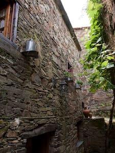 Cabana de encanto - Lousã - Dům